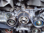 Automotive Tips from Mac's Auto Service: A Broken or Damaged Timing Belt